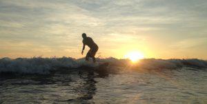 Surfing, Nicaragua, Resort