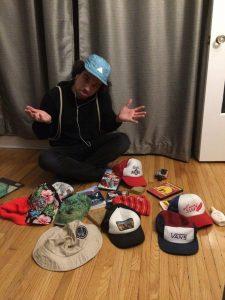 Matty Hats
